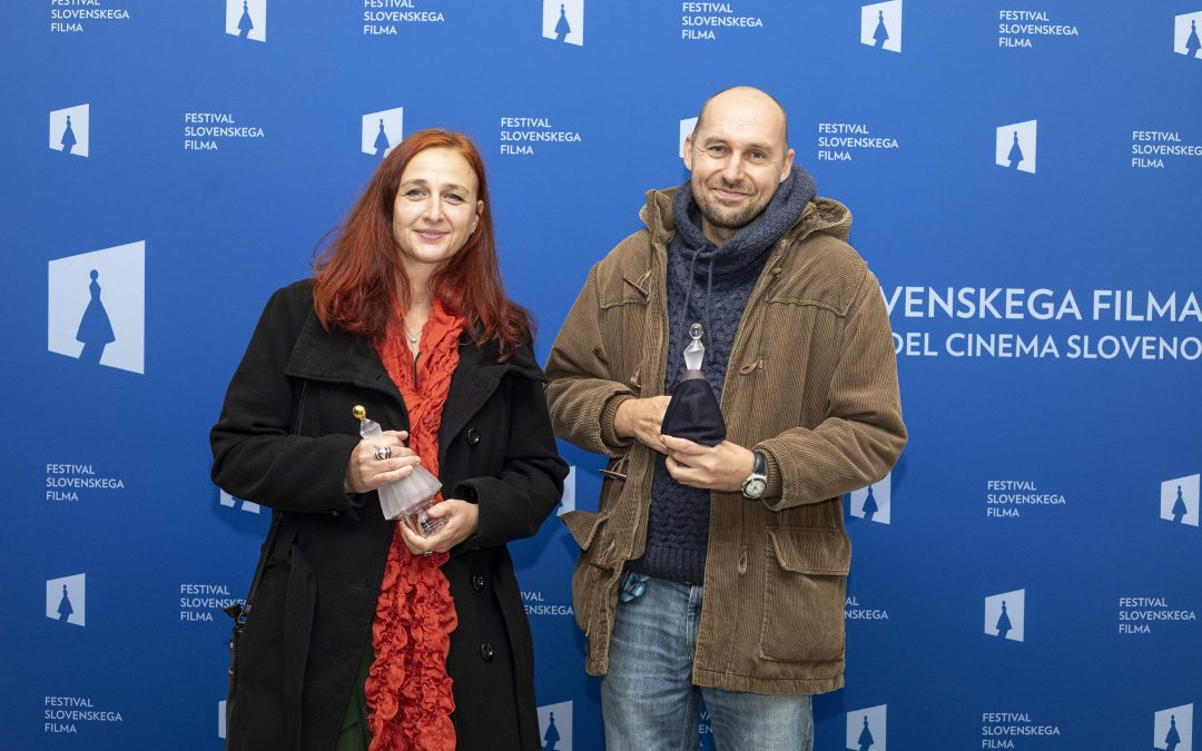 Nagrade 23. Festivala slovenskega filma so podeljene
